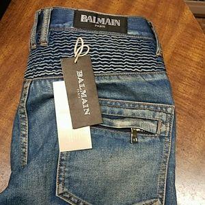 Bailmain jeans